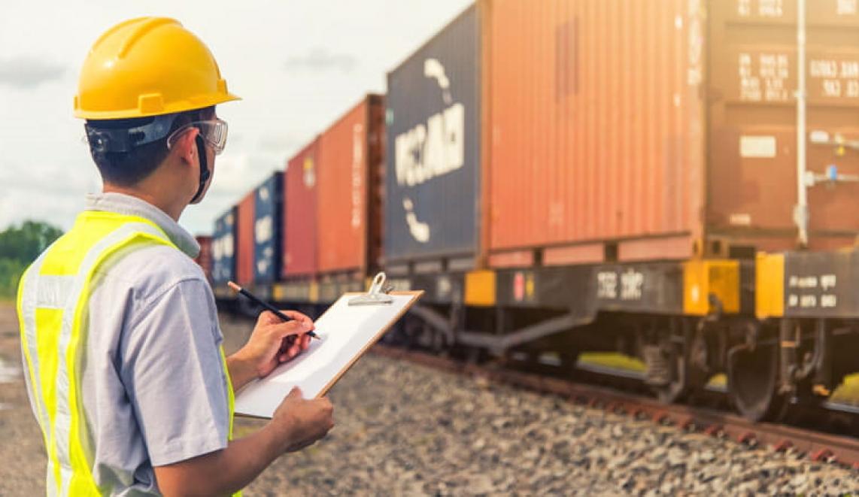 Какие планы «Укрзализныци» на грузовые перевозки
