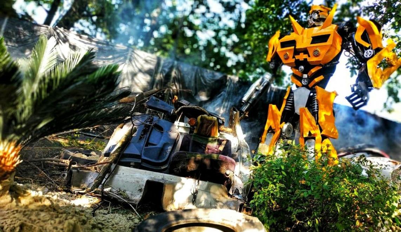 Перевозка роботов от ГК Neolit Logistics