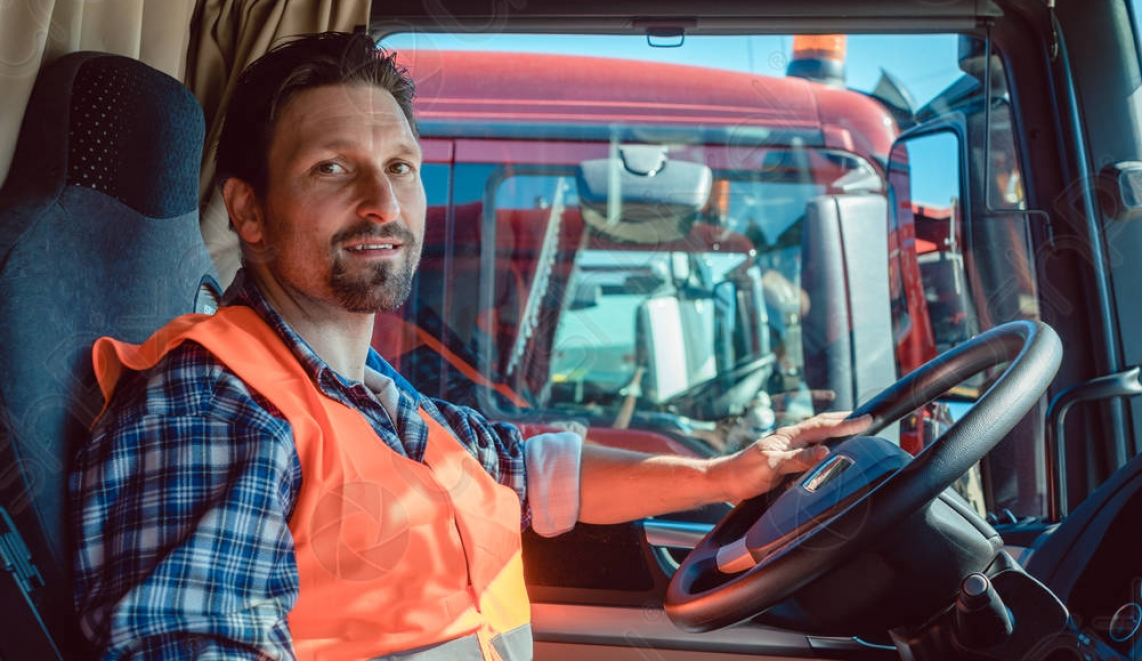 What will truck drivers need in 2022?