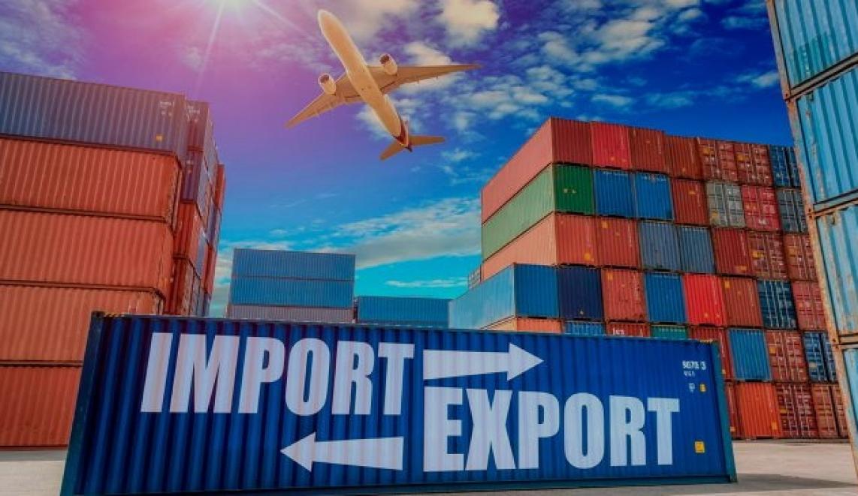 Рейтинг 10 продуктов импорта и экспорта Украины