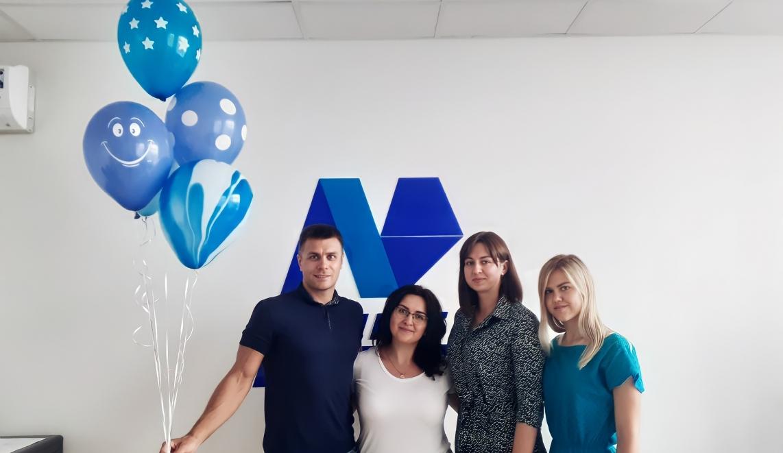 We have a new branch in Belaya Tserkov!