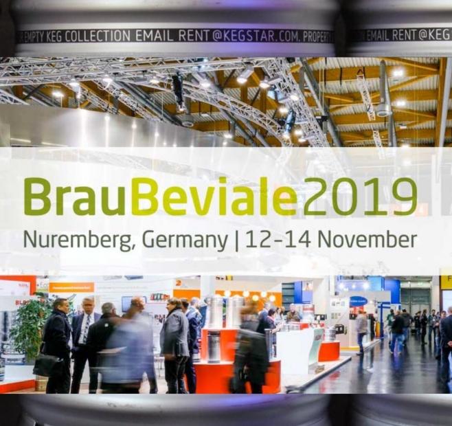 Доставка оборудования на выставку в Германию